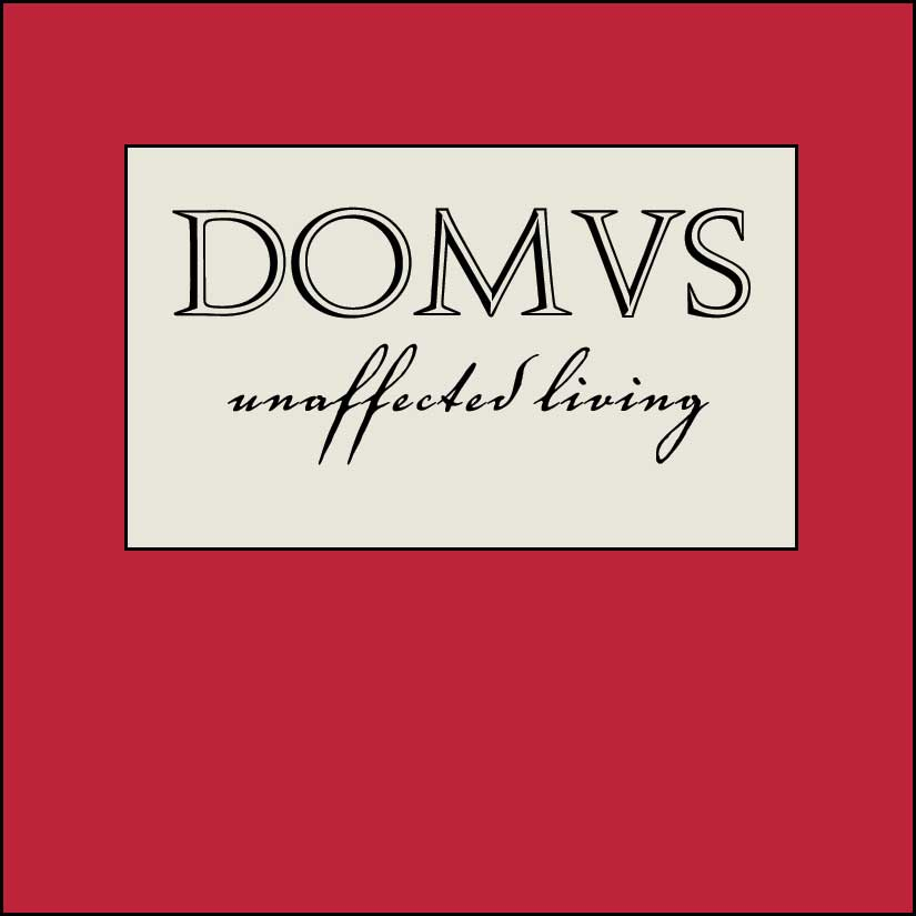 DOMUS | unaffected living