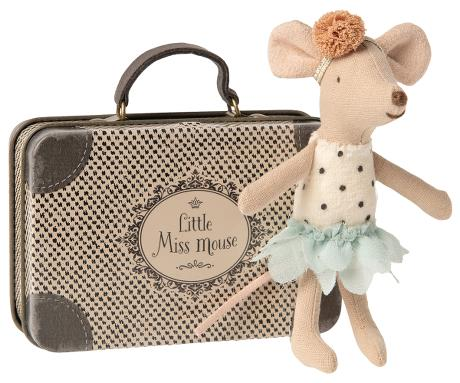 little miss mouse